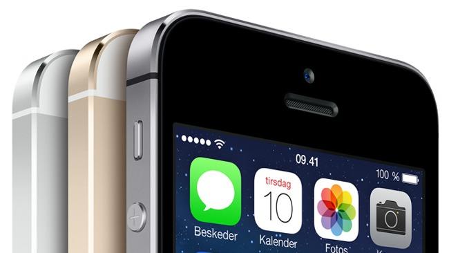 Danish iPhone fraudster fined 3 million.  crowns