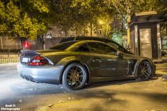 Mercedes-Benz SL63 AMG Black Series WideBody by Prior Desing (RAFFER91) Tags: madrid mercedes benz spain nikon italia tour nissan martin continental ferrari porsche bmw m3 lamborghini m6 bentley aston gt2 gallardo amg desing f430 gtb mkii gtr gt3 997 prior virage 2015 carspotting 599 458 fiorano 6to6 sixtosix sl63 d7100 raffer91