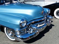 Cadillac (bballchico) Tags: cadillac westseattlecarshow 206 washingtonstate