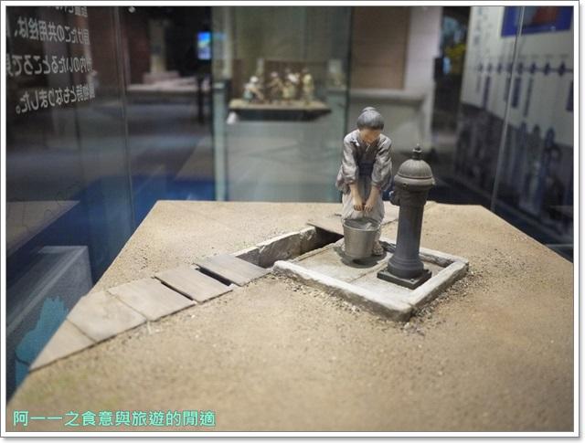 御茶之水jr東京都水道歷史館古蹟無料順天堂醫院image066
