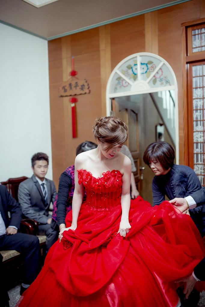 俊賢&雅鴻Wedding-081