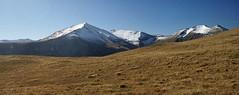 Escursionismo Sibillini - Monte Castel Manardo