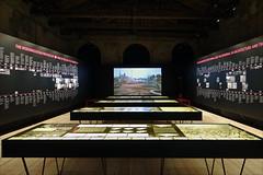 Le pavillon du Pérou (Biennale d'architecture 2014, Venise)