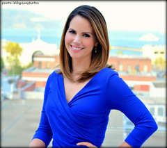 Elizabeth Cook KPIX 5 (billypoonphotos) Tags: sanfrancisco california portrait news liz television female photo nikon media palmsprings reporter cook anchor usc journalist cbs facebook broadcaster kpix elizabethcook twitter cbs5 kpix5 d5200 billypoon billypoonphotos