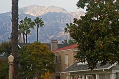San Gabriels (Terrence Clifford) Tags: california usa mountains canon losangeles sangabriel pasadena