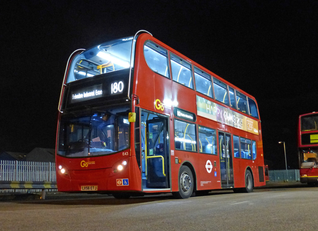 The world 39 s best photos of 180 and route flickr hive mind for 85 bus timetable