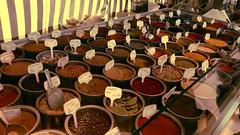 Marketstall - Herbs (martijnvansabben) Tags: food love cooking freedom yummy nice peace yum market herbs spice cook kook eat foodporn spices spicy groningen markt kruiden herb multi eten flavour marketstall flavours vismarkt koken spiced pittig spicedup