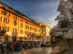 Eternal Rome series