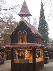 Winter Wonderland (Londrina92) Tags: park parco london festive christmastree christmaslights amusementpark hydepark londra winterwonderland parcogiochi lucinatalizie germanchalet