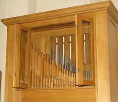 Poligny Monastère des Clarisses organ (pierremarteau) Tags: des organ jura franchecomté orgel monastère orgue poligny clarisses
