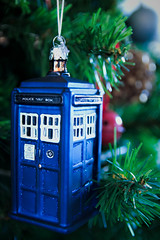 Have a Geeky Christmas! (David_Pickles) Tags: christmas xmas europe unitedkingdom events somerset location ilchester
