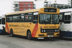 JMT 61 (Coco the Jerzee Busman) Tags: uk bus ford islands coach channel jmt dominant duple r1014 jerseybus