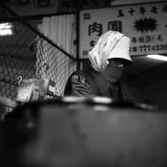 img874 (阿智) Tags: bw 120 film darkroom taiwan d76 黑白 fujiacros100 底片 暗房 沖片 rolleiflex35a