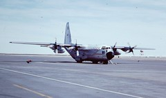 Lockheed CC-130H (C-130H) Hercules (Sentinel28a1) Tags: lockheed caf hercules c130 malmstromafb canadianairforce cfbedmonton 435squadron 435transportandrescuesquadron