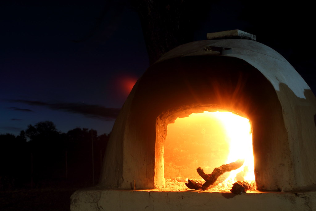 The world 39 s best photos of barro and chimenea flickr - Chimeneas de barro ...