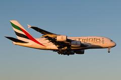A6-EDY (MarkD Aviation Photography) Tags: emirates a388 a6edy