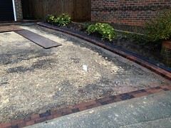 """Block paving • <a style=""""font-size:0.8em;"""" href=""""http://www.flickr.com/photos/117551952@N04/15945415762/"""" target=""""_blank"""">View on Flickr</a>"""