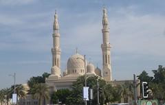 Jumeirah mecset (sandorson) Tags: travel dubai uae unitedarabemirates  duba   dubaj    sandorson dubi egyesltarabemrsgek