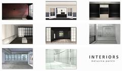 Interiors series