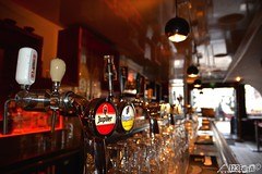 Bar (EeyaEeya) Tags: beer amsterdam bar pub flickr bier impression kroeg eyemed