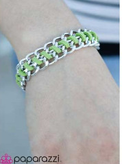 Glimpse of Malibu Green Bracelet K1 P9430A-5 (2)
