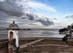 Fortaleza de So Jos de Macap (Mara Hermes) Tags: cidade brasil do mundo meio amaznia amap rioamazonas macap