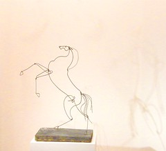 Cartoon Sculpture
