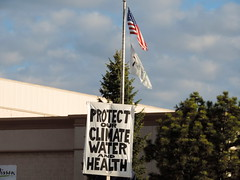 DSCN6540 (WildEarthGuardians) Tags: protest wyoming climate publiclands leasing oilandgas fracking keepitintheground