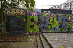 Hommage  Turbo (lepublicnme) Tags: paris france graffiti may turbo hommage 2016