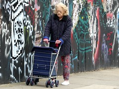 Keep on pushing.... (stillunusual) Tags: uk travel portrait england urban streetart london wall graffiti mural candid citylife streetphotography streetlife wallart streetscene urbanart shoreditch candids humannature urbanscenery 2016 travelphotography ldn realpeople travelphoto urbanwalls urbanpeople humanbehaviour peoplepictures londonstreetart peopleinthestreet travelphotograph londonstreetphotography candidstreetphotography wallporn candidstreetportraiture graffitiporn