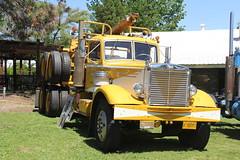 IMG_2767 (RyanP77) Tags: show california b white truck log model shiny trucker international chevy chrome r pete logger gmc peerless kw peterbilt ih kenworth cabover bullnose fruehauf