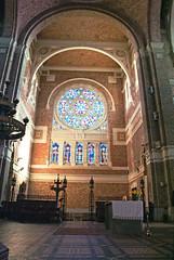 DSC_5489  L'glise Saint Pierre (yves62160) Tags: architecture merville edifices religieux eglises flandrelys
