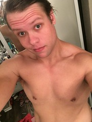 S#sisstep 1: just a guy, just shaved S#siss#sissy #sluts #makeover #beforeafter#crossdress #trans #trap (anna.brighteyes) Tags: sissy makeover trans crossdress trap beforeafter sluts
