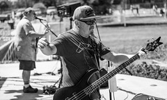 7P7A7877 (Mark Ritter) Tags: drums guitar band bnw murrieta soop relayforlifebass