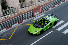 The Hulk (Gaetan | www.carbonphoto.fr) Tags: auto car speed switzerland great fast automotive monaco exotic coche carlo monte hulk incredible lamborghini luxury supercar customs roadster hypercar worldcars aventador carbonphoto