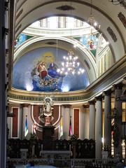 """San José: la Cathédrale Métropolitaine <a style=""""margin-left:10px; font-size:0.8em;"""" href=""""http://www.flickr.com/photos/127723101@N04/26858684545/"""" target=""""_blank"""">@flickr</a>"""