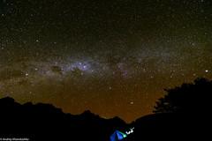 Milky Way over Andes, Peru (khandozhkoa) Tags: travel sky peru stars lowlight long exposure nightshot outdoor tripod noflash highiso 1024 xf xpro2 xtrans