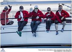 Trofeo HILTON Sa Torre 2016. (CNARENAL) Tags: spain sailing hilton sail bb vela esp cruiser baleares regata crucero cna 2016 creuer llucmajor hiltonsatorre bernardbibiloni clubnuticarenal wwwfochyfumes