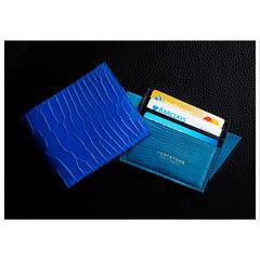 Style... (Vertstone) Tags: england 6 fashion handmade wallet alligator lizard ostrich luxury iphone cardholder vertstone