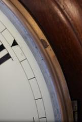 carrage clock 088