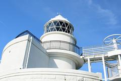 6Kashinozaki Lighthouse (anglo10) Tags: lighthouse seashore