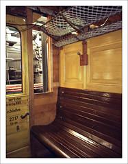 rairoad heritage - part of series - 7 (macfred64) Tags: railroad 120 film mediumformat 645 railway slide chrome transparency 6x45 fujiprovia100f eisenbahnmuseumbochumdahlhausen fujiga645wi fujinon45mmf4 railroadheritage
