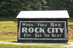 Rock City Barn (peachy92) Tags: usa us unitedstates tn tennessee unitedstatesofamerica rockcity sevierville seerockcity seviercounty sevier 2016 rockcitybarn seviervilletennessee seviervilletn seviercountytennessee canoneos1000d rockcitybarns canoneosdigitalrebelxs seviercountytn