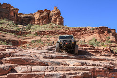 moab-68 (LuceroPhotos) Tags: utah jeeps moab cliffhanger jeeping