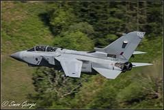 Tarnish-21-8750 (simon_x_george) Tags: 2016lfa7 raf marham tornado gr4 aviation jet military low fly lfa7 panavia tarnish
