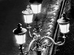 mu-b 2016 Lamps at the Trevi Fountain Italy (Bely Medved) Tags: vacation italy rome roma it trevifountain lazio jrj