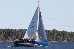 Blux:in loppukiri (Antti Tassberg) Tags: sea cup race espoo suomi boat sailing yacht regatta meri kes vene sailingboat whc westhouse purjevene purjehdus mellsten haukilahti blux