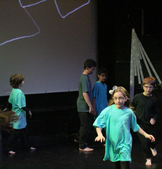 Stages of Half Moon - Equinox Youth Theatre, Hopscotch Hypnosis, 1 July 2016 (6) (Half Moon Theatre) Tags: moon youth theatre stages half equinox halfmoon halfmoontheatre