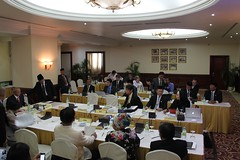 27th Round of Negotiations GRP-MILF (The Centre for Humanitarian Dialogue) Tags: david philippines group front manila milf liberation humanitarian dialogue mediation islamic moro mindanao gorman armed grp grph hdcentre centreforhumanitariandialogue