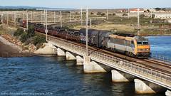 Bobiner a Port-la-Nouvelle (tunel_argentera) Tags: tren train ferrocarril railway zug sncf portlanouvelle port nouvelle sybic